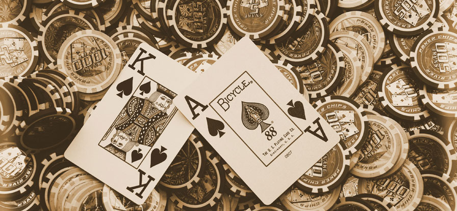 You can visit your favorite online Texas holdem websites